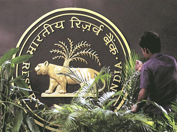 Centre seeks around Rs 69000 cr in dividend from RBI in FY20