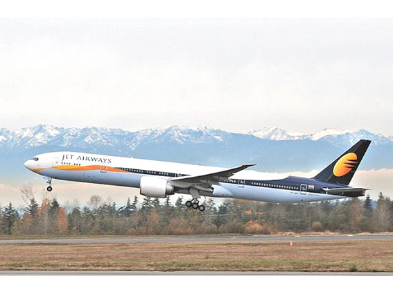 Etihad conditions may delay debt-laden Jet Airways resolution plan