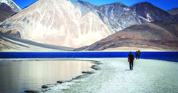 Ladakh becomes third administrative, revenue division of J&K