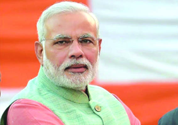 Hope election witnesses historic turnout: PM Modi