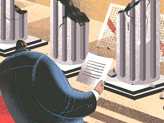 NBFCs could sell non-core assets worth Rs 15000 crore, says CLSA