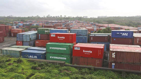 Adani becomes 1st Indian port operator to record 200 MT cargo movement