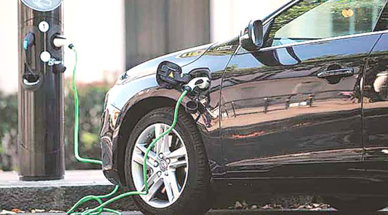 BHEL setting up solar-based EV charger network on Delhi-Chandigarh highway