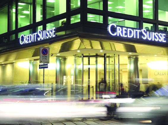 Credit Suisse to expand in-house workforce in India with new Pune facility