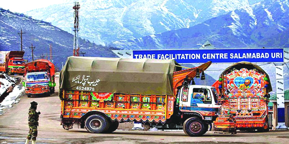 Cross LoC trade resumes