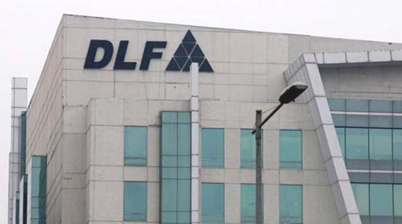 DLF's sales bookings to jump over two-fold to Rs 2400 cr this fiscal