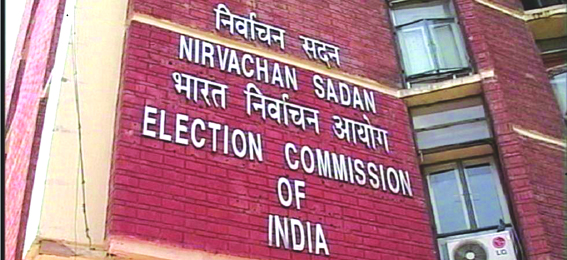 EC issues notice for first phase of Lok Sabha polls