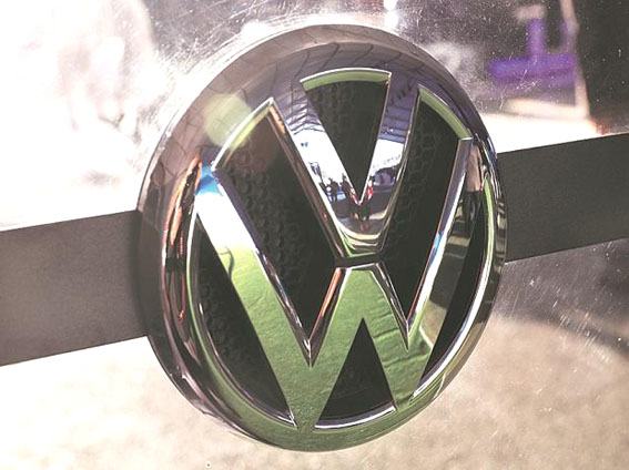 Emission fiasco: NGT fines Volkswagen Rs 500 cr for use of cheat device