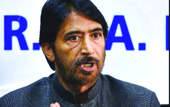 High command to take decision on alliance: G A Mir