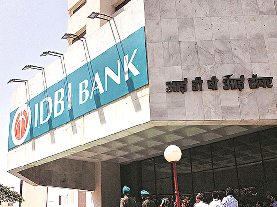 IDBI Bank plans to sell Rs 100-billion bad loans, exit PCA by September