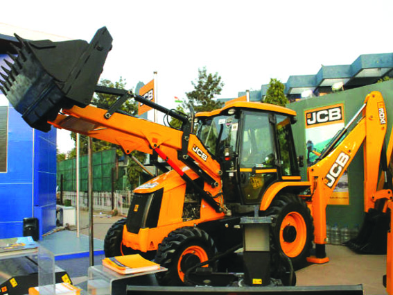 JCB to invest Rs 650 cr for new manufacturing facility in Gujarat