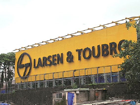 L&T to make 1st-ever hostile bid in Indian IT for Mindtree
