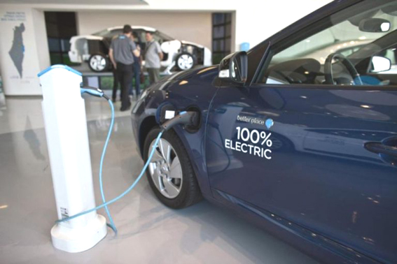 Tata AutoComp ties up with Australia's Tritium to set up EV charging stations