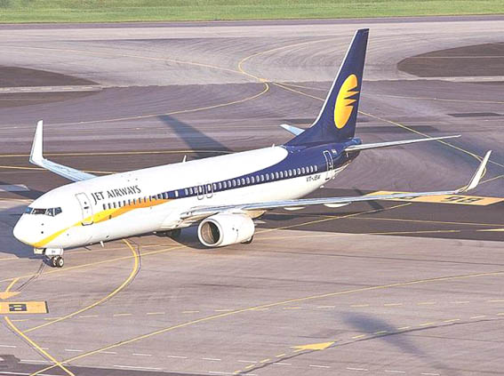 Jet lenders plan to sell 75% stake, bidder's net worth should be Rs 1000 cr