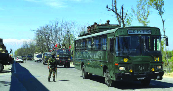 Highway Ban: People continue to suffer in Kashmir