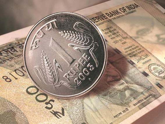 Rupee ends strong at 75.23 against USD