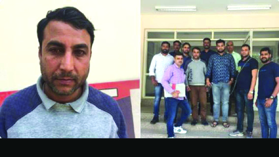 Kupwara resident allegedly affiliated with JeM arrested from Srinagar