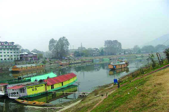 4-years after floods, Govt now for audit of river embankments