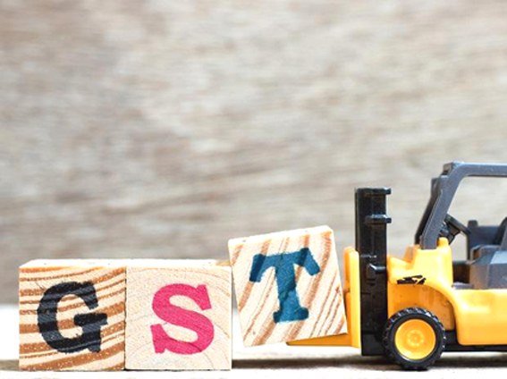 GST collection scales all-time high of Rs 1.13 trillion in April