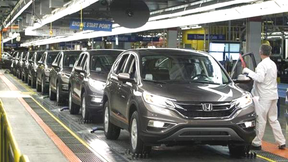 Honda to sell diesel cars in India even after BS-VI emission norms kick in