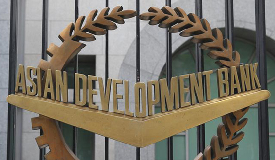India biggest recipient of funds from Asian Development Bank last year