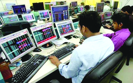 Indices end at record closing highs on Modi win hangover