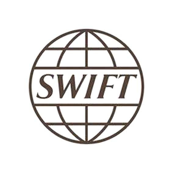 International bank fund transfers become easier: SWIFT