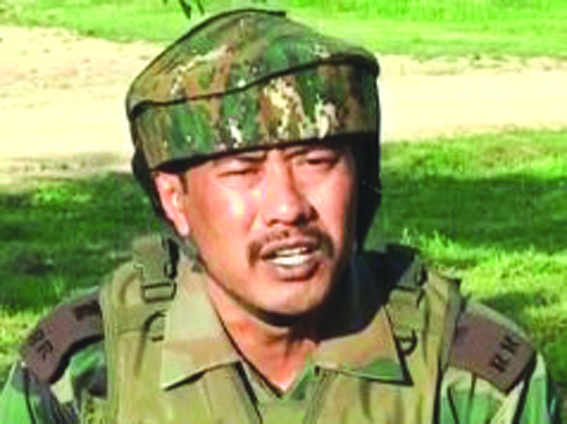 Major Gogoi suffers ignominy of seniority reduction, exit from Kashmir