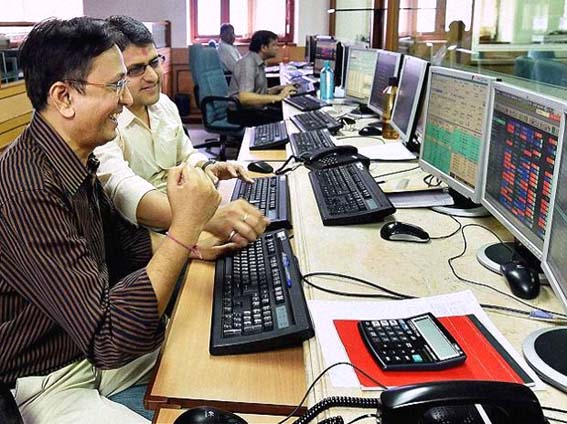 Market snaps 9-day losing streak; Sensex jumps 227 pts, Nifty over 11200