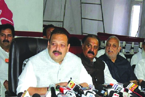 NC to beat its 1996 tally in assembly elections: Rana
