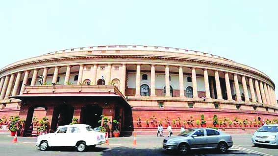Parliament session from June 17; Budget on July 5