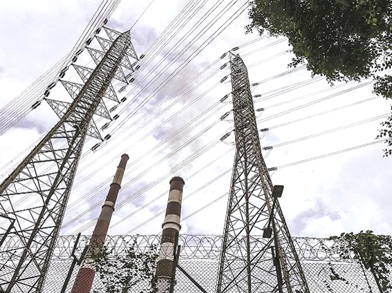 Power firms' outstanding dues on discoms jump 63% to Rs 38696 crore in March