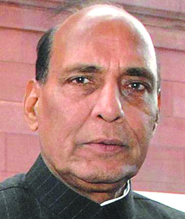 Rajnath Singh reviews contribution of DPSUs and OFB to mitigate COVID-19 and their operational plans post lock-down
