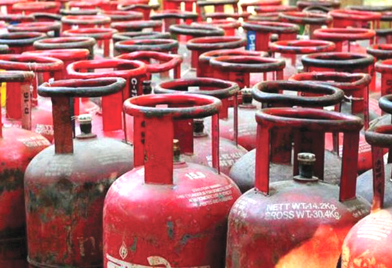 Ujjwala scheme boosts India's LPG consumption to record high in FY19