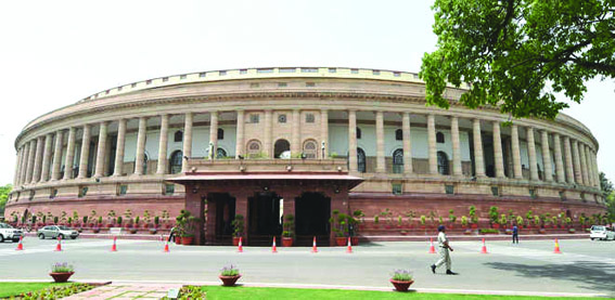 17th Lok Sabha's first session today