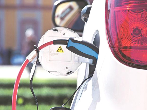 Budget likely to charge up electric vehicle push with tax incentives