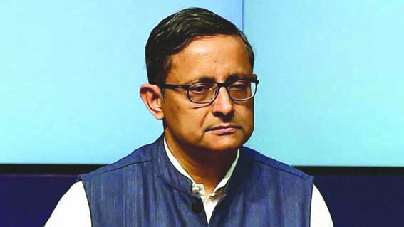Defence Secy Sanjay Mitra gets three-month extension