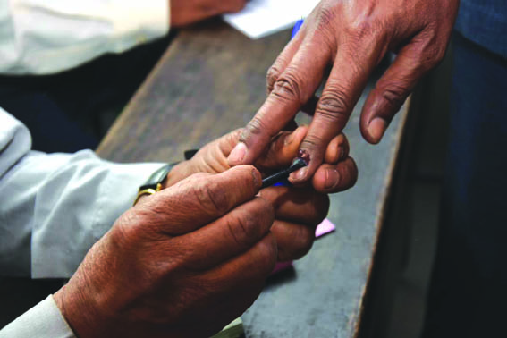 Panchayat polls: 97.60 per cent seats vacant in Kashmir alone