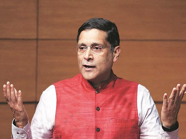 GDP growth overestimated between 2011-2017, says Arvind Subramanian