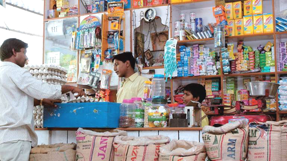 Government to slash approvals needed to open kirana stores, eateries