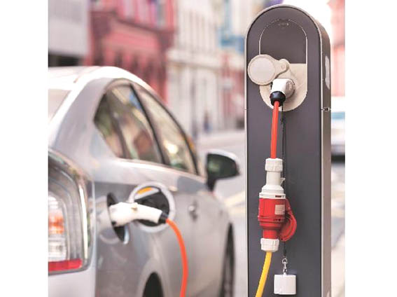 Govt to waive registration charges for electric vehicles to promote sales