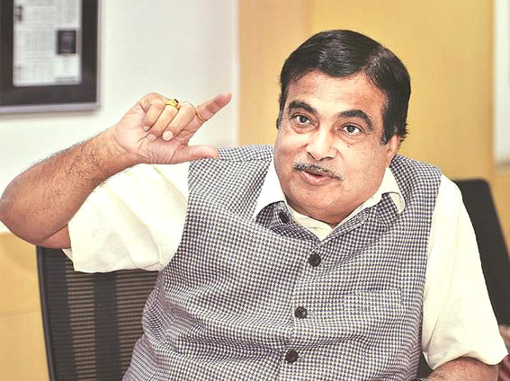 No ban on corporates in MSME clusters; No trust deficit between govt & industry: Gadkari