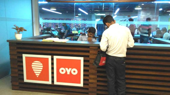 Oyo in talks to raise another round at valuation of $12.5bn