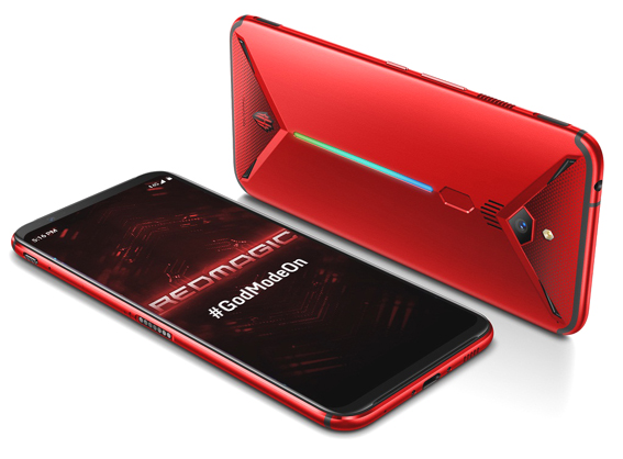 Red Magic 3 launched in India