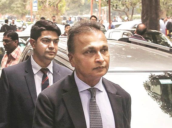 Reliance Group paid Rs 35000 cr to lenders in 14 months: Anil Ambani