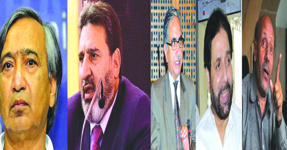 Will not allow dilution of sanctity of state Constitution: Former legislators
