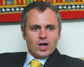 Omar welcomes steps for improving JK Bank functioning