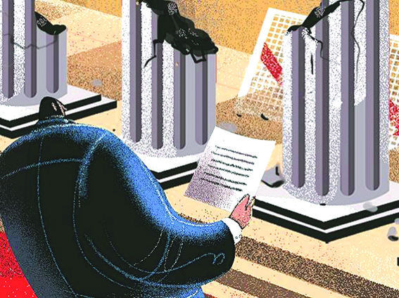 Govt takes steps to revive NBFC sector