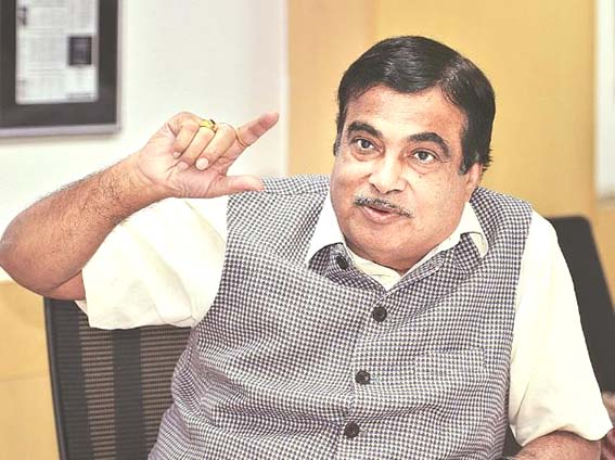 LIC offering Rs 1.25 trillion by 2024 for highway projects, says Gadkari