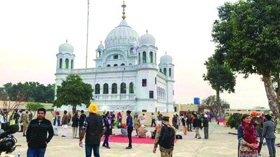 Pakistan proposes July 14 for 2nd meeting with India on Kartarpur corridor